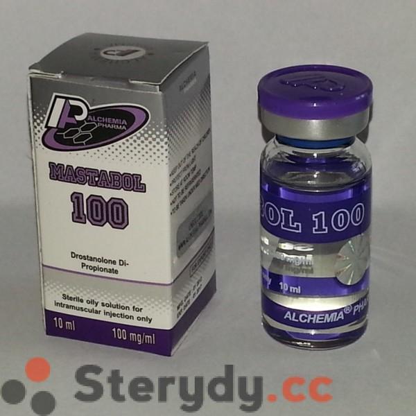Drostanolone Di-Propionate
