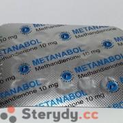 Metanabol Alchemia