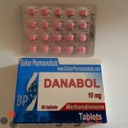 Metanabol Danabol
