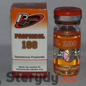 Propiobol 100