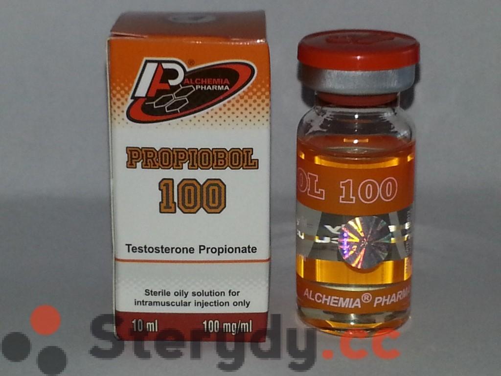 propionate 100 opis