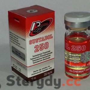 SUSTABOL 250