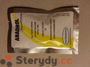 Anadrol Euro-Pharmacies