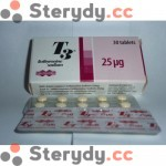 Liothronin T3