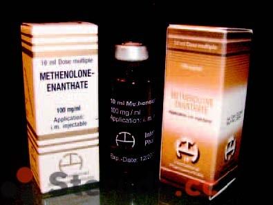 Metenolon Enantat