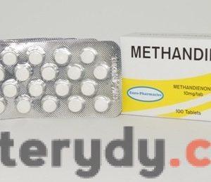Metanabol METHANDIENONE