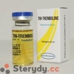 Tri Trenbolone EP