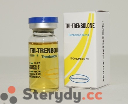 trenbolone enanthate opis