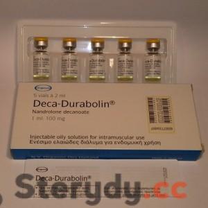 Deka Durabolin Organon