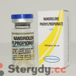 Nandrolone Phenylpropianate NPP