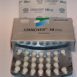 Stanover 100tabl/ winstrol