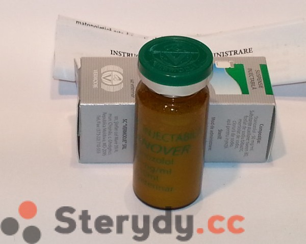 Stanover 10 ml