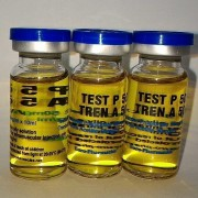 MIX Testosterone Propionate 50mg/ml +Trenbolone Acetate 50mg/ml