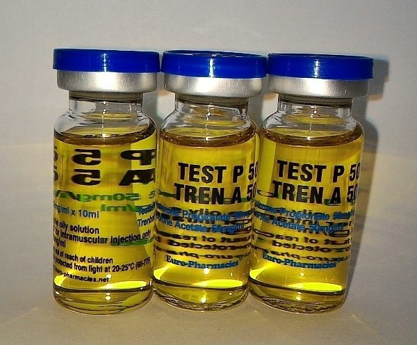 test propionate boldenone