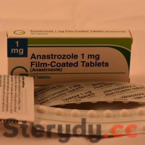 Anastrozole generics