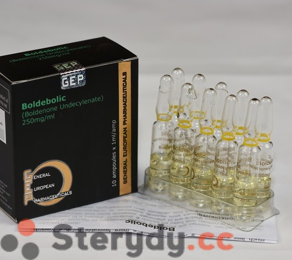 BOLDEBOLIC 10 ml