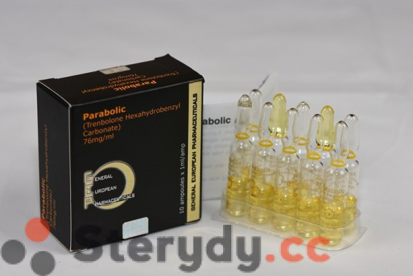 PARABOLIC 10 ml