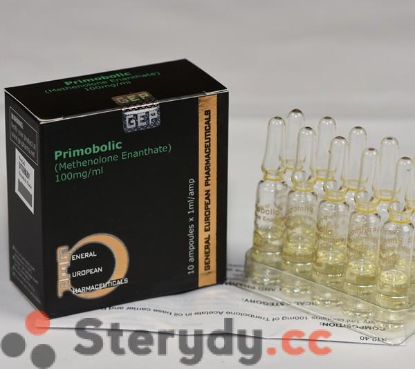 PRIMOBOLIC 10 ml