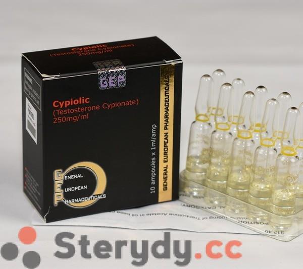 CYPIOLIC 10 ml