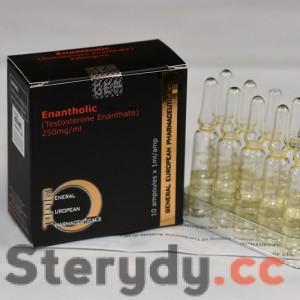 ENANTHOLIC 10 ml