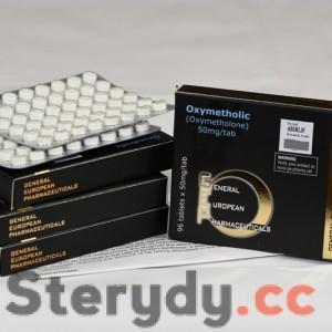 OXYMETHOLIC 10 mg tabl.