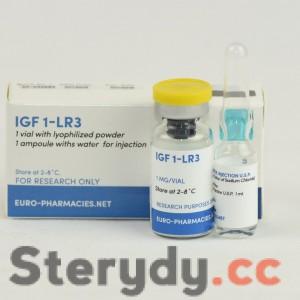 IGF 1 - LR3