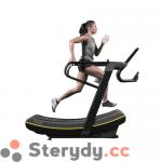 trening biegowy - aeroby