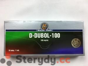 przód pudełka D-DUBOL-100