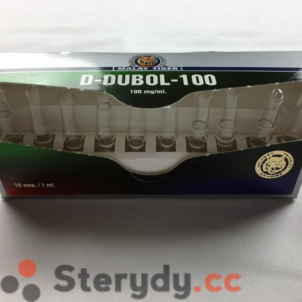 całe pudełko D-DUBOL-100