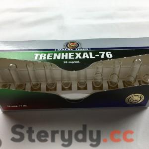 TRENHEXAL-76