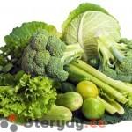 Chlorofil zielony