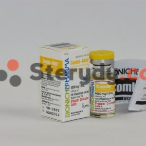 BIONICHE PHARMA Combo-Med 400mg (deca+tesc c)