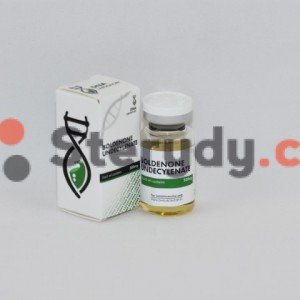 Boldenone Undecylenate 300mg DNA