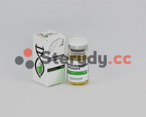 DihydroBoldenone Cypionate 200mg DNA