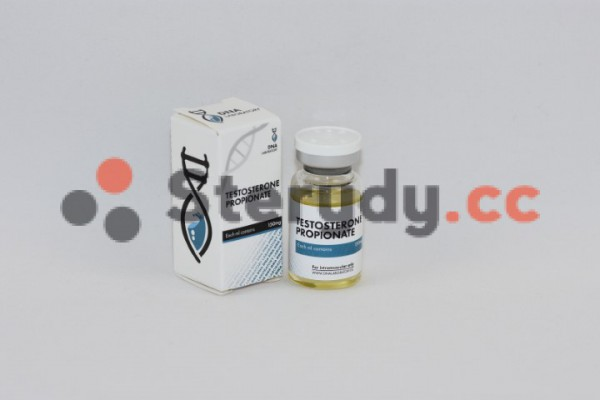 Testosterone Propionate 150 mg DNA