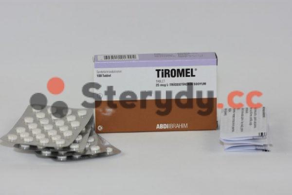 T3 Hormon Tarczycy