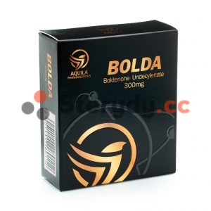 BOLDA Boldenone Undecylenate 300 mg