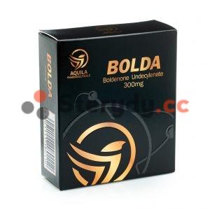 BOLDA Boldenone Undecylenate 300 mg