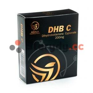 DHB C Dihydroboldenone Cypionate 200 mg