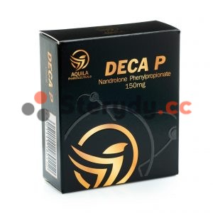 DECA P Nandrolone Phenylpropionate 150 mg