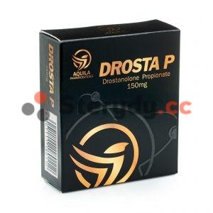 DROSTA P Drostanolone Propionate 150 mg