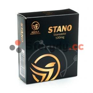 STANO Stanozolol 100 mg