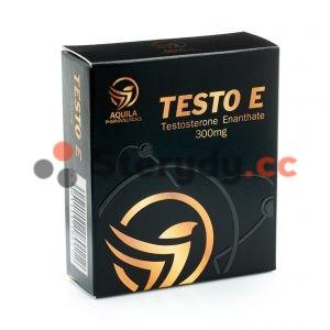 TESTO E Testosterone Enanthate 300 mg