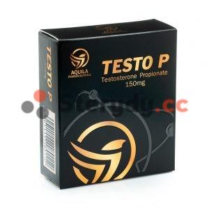 TESTO P Testosterone Propionate 150 mg