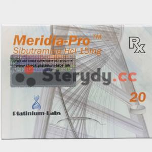 Meridia-Pro