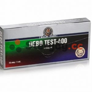 DEBO TEST-400 Malay